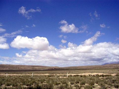 柴达木盆地旅游景点图片
