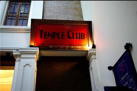 Temple Club