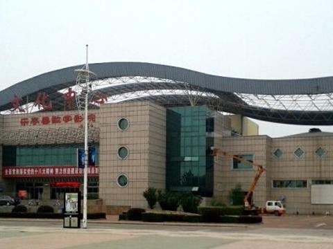 乐亭县博物馆旅游景点图片