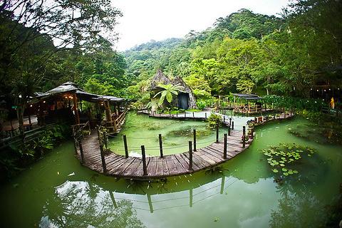 云仙乐园旅游图片