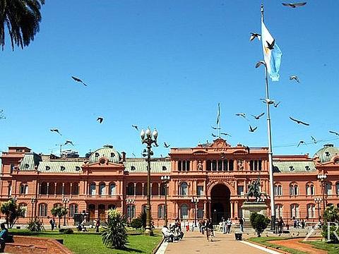 玫瑰宫旅游景点图片
