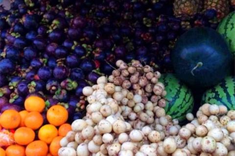 卡尔邦市场
