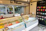 贝力冈法式手工冰淇淋