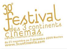 南特三大洲电影节(Festival of the Three Continents)