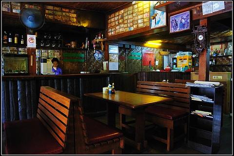 Aroon (Rai) Restaurant