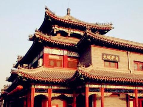 杨柳青古镇旅游景点图片