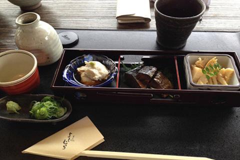 嵐山よしむら日本餐厅