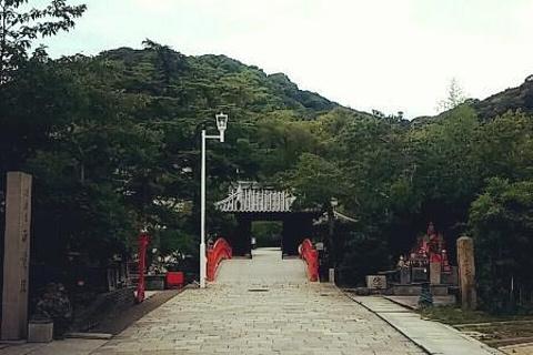 须磨寺的图片