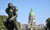 阿根廷国会大厦