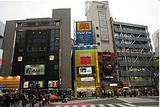 松本清(京都新京极店)
