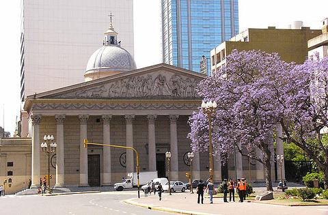 布宜诺斯艾利斯主教座堂