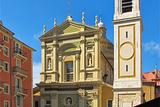 尼斯圣雷帕拉特大教堂