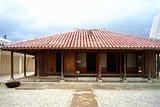 冲绳县立博物馆