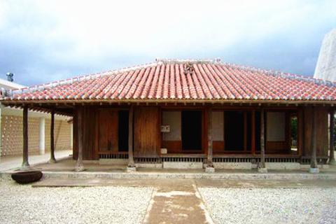 冲绳县立博物馆和美术馆