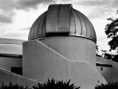 托马斯·布里斯班爵士天文馆旅游景点图片