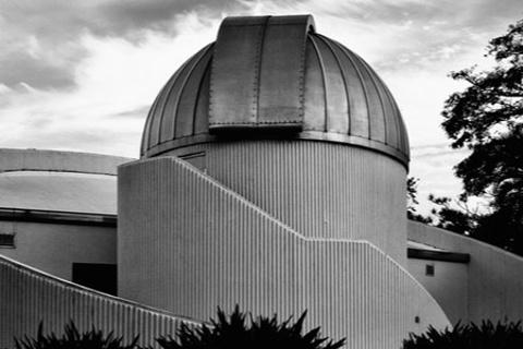 托马斯·布里斯班爵士天文馆的图片