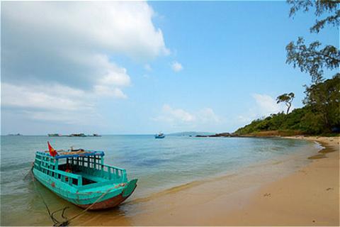 汉罗海滩的图片