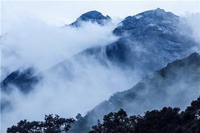 神山国家公园