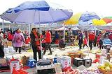 沙溪镇农贸市场