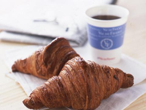 VIE DE FRANCE CAFE旅游景点图片
