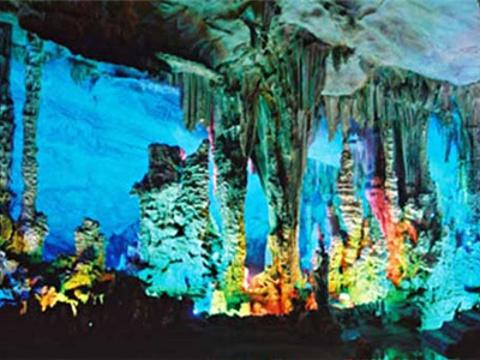 龙山景区旅游景点图片