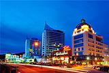 1婆罗洲商场