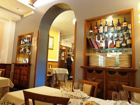 利奥诺拉餐厅