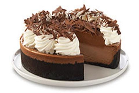芝士蛋糕工厂