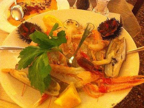 利奥诺拉餐厅旅游景点图片