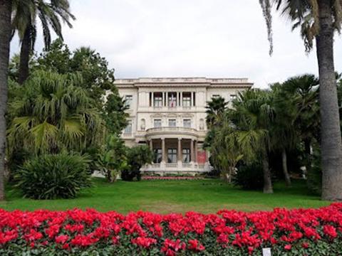 马塞纳博物馆旅游景点图片
