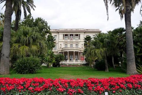 马塞纳博物馆