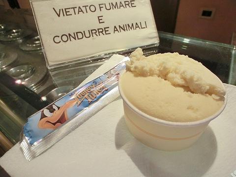 圣克里斯皮诺冰激凌店旅游景点图片