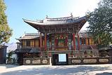 双廊本主庙