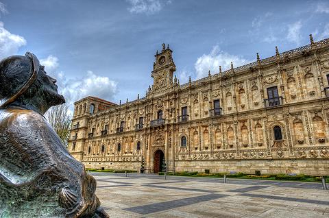 圣马可博物馆