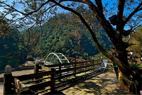 泰安温泉的图片