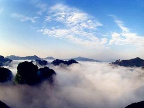 云窝旅游景点图片