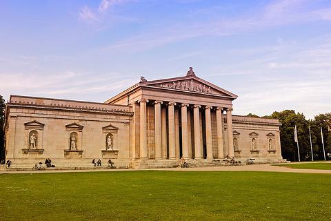古代雕塑博物馆