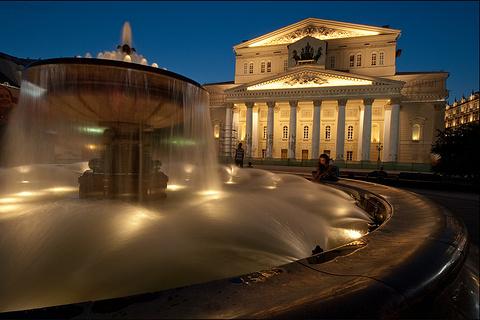 巴伐利亚国立歌剧院的图片