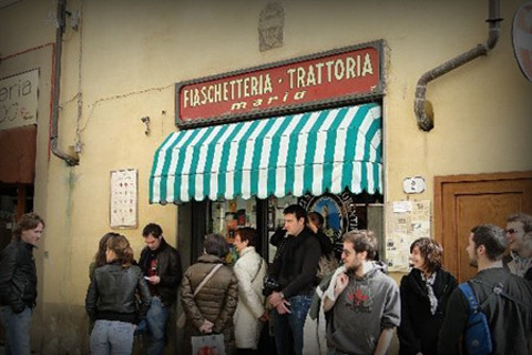Trattoria Mario的图片