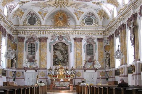 伯格塞尔教堂