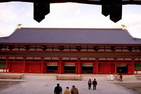 新药师寺的图片