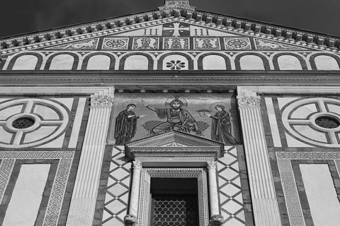 圣米尼亚托教堂的图片
