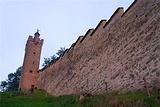 穆塞格城墙