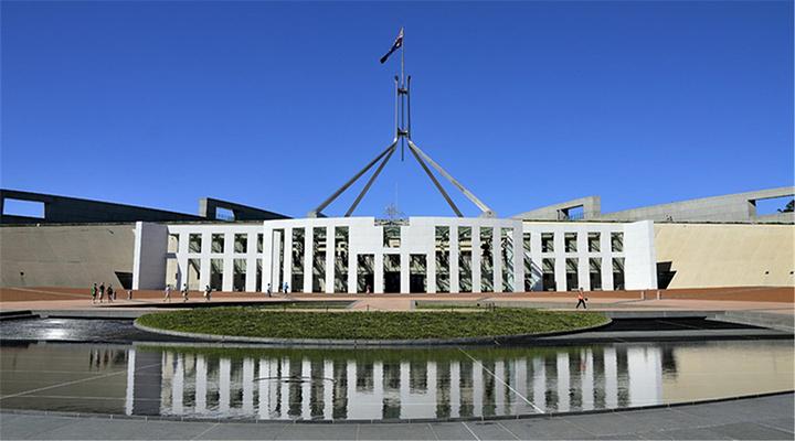 澳大利亚国会旅游图片