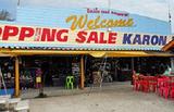 Shopping Sale Karon Plaza