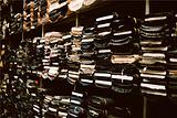 巴塞蒂工厂织物
