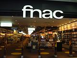 FNAC图书音像店