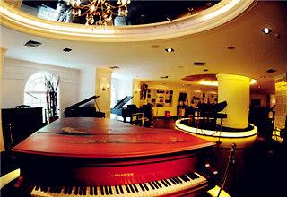 鼓浪屿钢琴博物馆