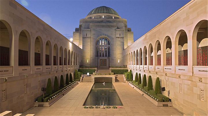 战争纪念馆旅游图片