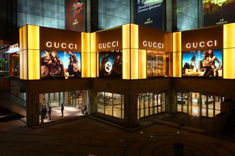 BLOCCO5(温州财富购物中心)